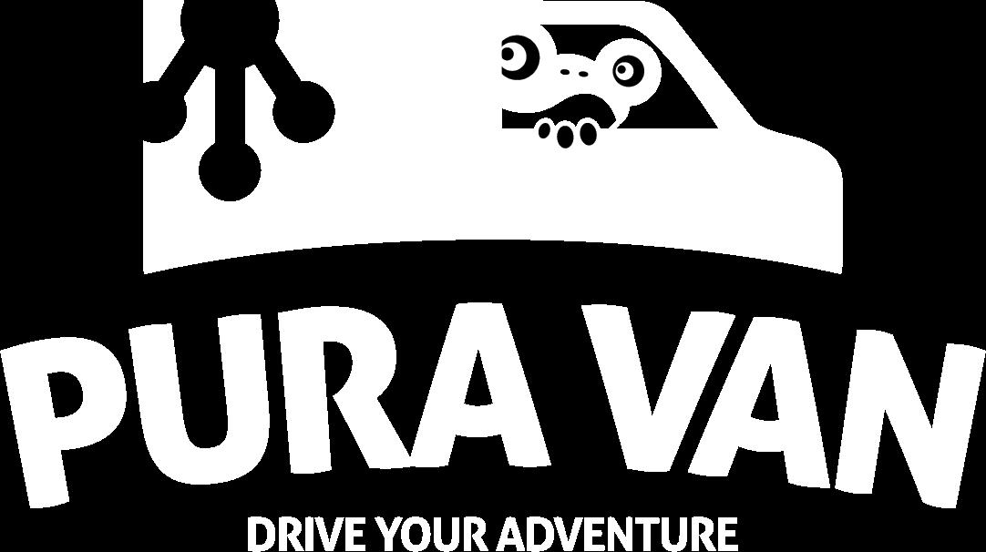 Pura Van Costa Rica