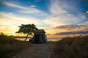 Campervan costa rica rental