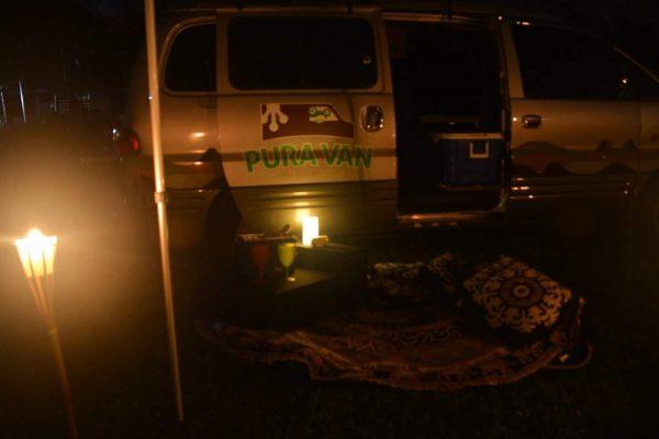 campervan hire costa rica